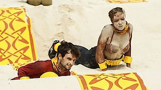 Watch Survivor Season 35 Episode 5 - The Past Will Eat Yo...Online