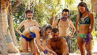 Watch Survivor Season 35 Episode 7 - Get to Gettin' Online