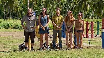 Watch Survivor Online - Full Episodes - All Seasons - Yidio