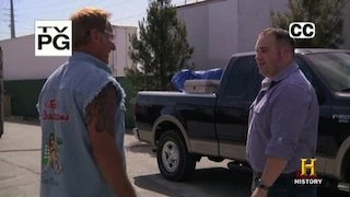 American Restoration Season 2 Episode 25