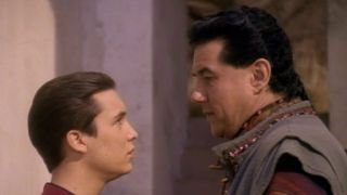 Watch Star Trek Season 7 Episode 20 - The Next Generation:... Online