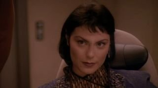 Watch Star Trek Season 7 Episode 24 - Deep Space Nine: The... Online