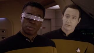 Watch Star Trek Season 7 Episode 23 - Voyager: Renaissance... Online