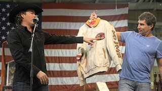 Watch Auction Kings Season 4 Episode 15 - Clay Walker Visits G...Online