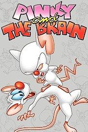 Pinky & the Brain