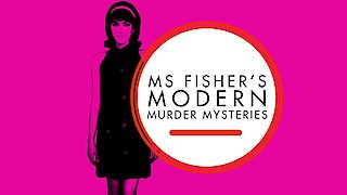 Ms. Fisher\'s Modern Murder Mysteries Season 1 Episode 1