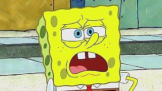 stuck on the roof spongebob full episode