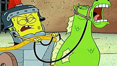 Watch Spongebob Squarepants Season 6 Episode 3 Spongicus