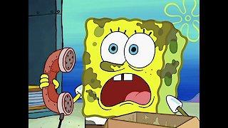 Watch Spongebob Squarepants Season 6 Episode 14 Pets Or Pests