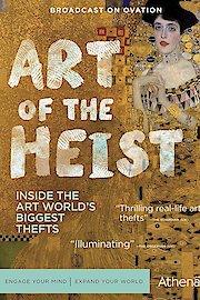 Art of the Heist