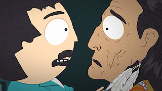 Watch South Park Season 21 Episode 3 - Holiday Special Online