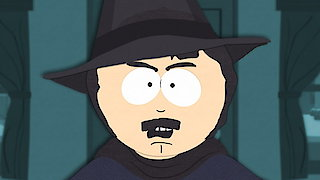 Watch South Park Season 21 Episode 6 - Sons A Witches Online