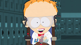 Watch South Park Season 21 Episode 8 - Moss Piglets Online