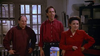 Seinfeld Season 4 Episode 10
