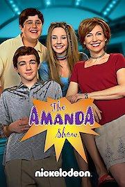 The Amanda Show