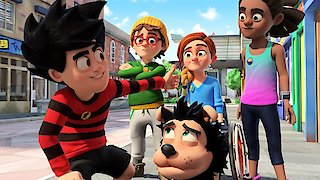 Dennis and Gnasher Unleashed Season 1 Episode 26