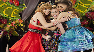 Watch Shake It Up Season 3 Episode 21 - My Bitter Sweet 16 I... Online