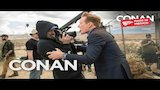 Watch Conan - Behind The Scenes Of The #ConanMexico Cold Open  - CONAN on TBS Online