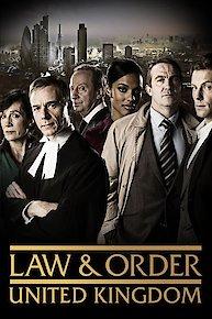 Law & Order: UK