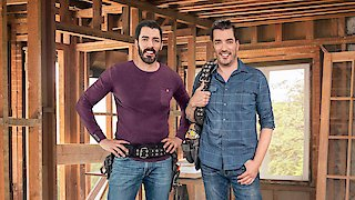 Property Brothers: Forever Home Season 3 Episode 100