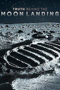 Truth Behind the Moon Landing