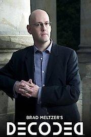 Brad Meltzer's Decoded