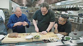 The Chef Show Season 3 Episode 1
