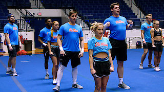 Cheerleader Generation Season 1 Episode 7