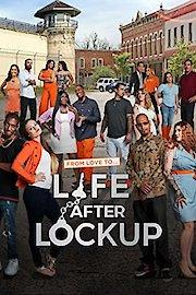 Love After Lockup: Life After Lockup