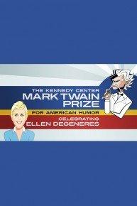 The Mark Twain Prize