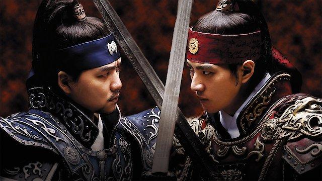 Jumong Online - Full Episodes - All Seasons - Yidio