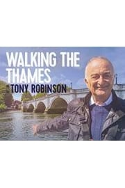 Walking the Thames with Tony Robinson