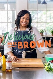 Delicious Miss Brown