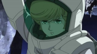 Mobile Suit Gundam UC Season 1 Episode 5