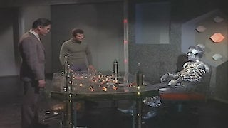 Watch The Time Tunnel Season 1 Episode 28 - The Kidnappers Online