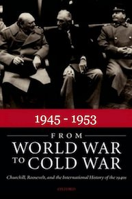1945-1953: From World War to Cold War