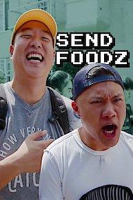 Send Foodz