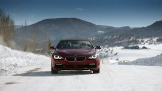 Watch Top Gear Season 8 Episode 7 - Winter Drop Top Online