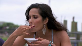 Watch Top Chef Season 14 Episode 10 - Shrimp Boats And Hat... Online