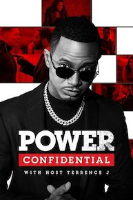 Power Confidential