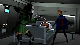 Watch Young Justice Season 2 Episode 16 - Complications Online