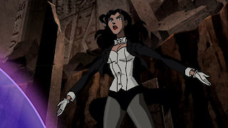 Watch Young Justice Season 2 Episode 18 - Intervention Online