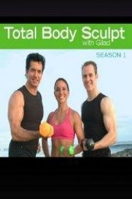 Total Body Sculpt with Gilad