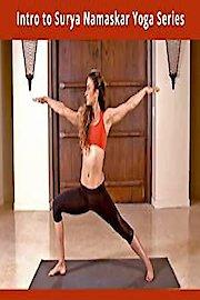 Intro to Surya Namaskar Yoga Series