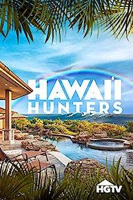 Hawaii Hunters
