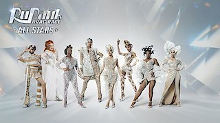 RuPaul\'s Drag Race All Stars Season 4 Episode 9
