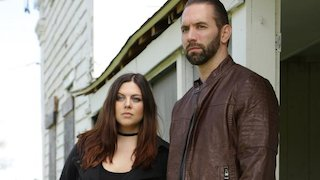 Paranormal Lockdown UK Season 1 Episode 1