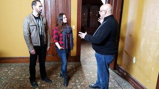 Paranormal Lockdown UK Season 1 Episode 6