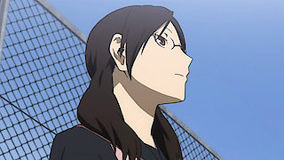 Durarara Season 1 Episode 2