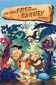 NEW FRED AND BARNEY SHOW